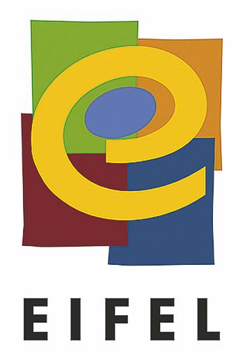 Pictogramm Eifel Gastgeber