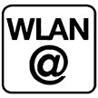 Pictogramm WLAN