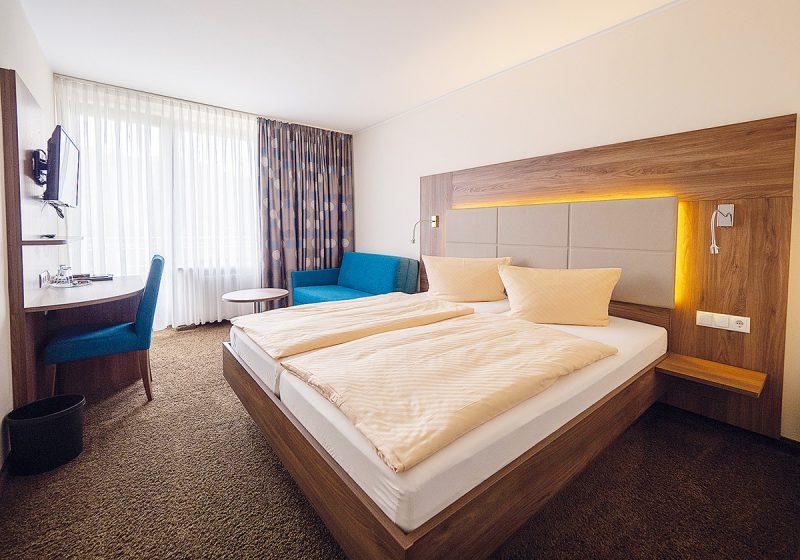 Hotel Restaurant Villa am Rhein