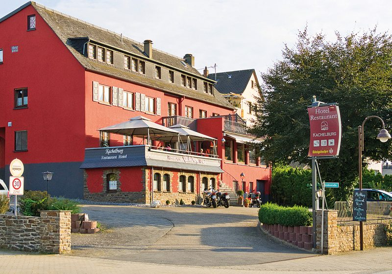 Kachelburg