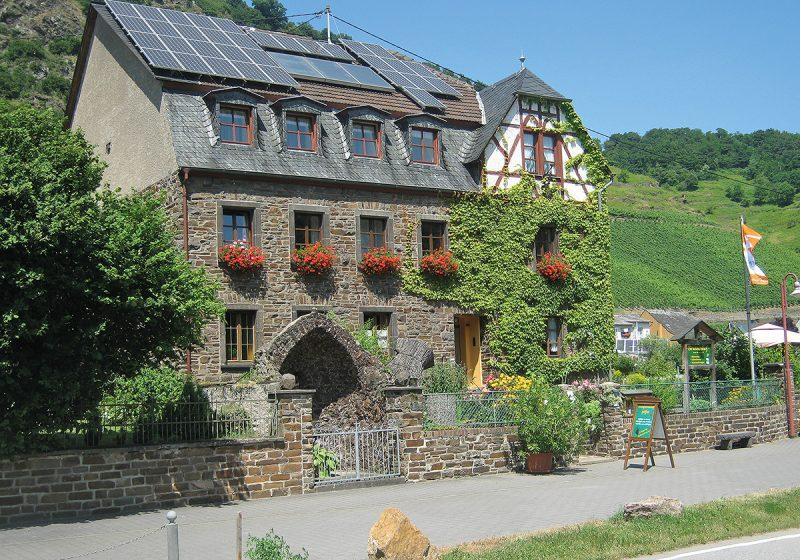 Brunnenhof Ferienwohnung