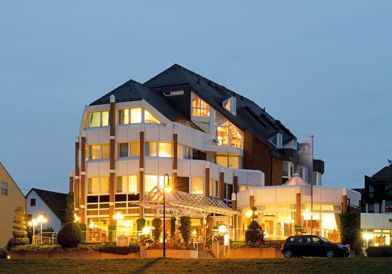 Rheinhotel LARUS