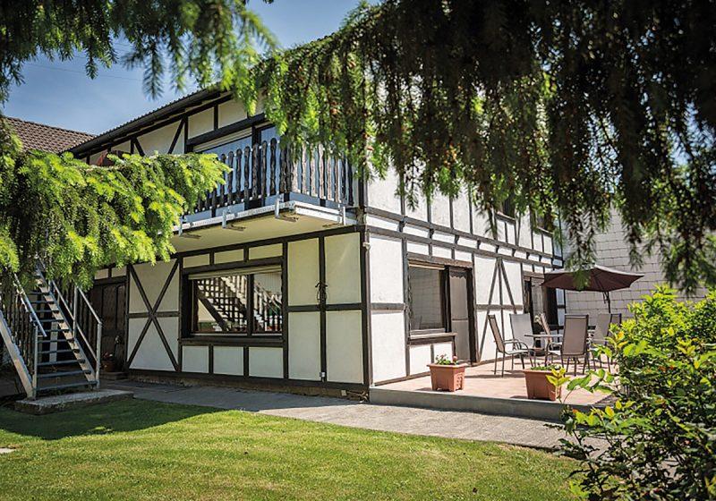 Reiter- u. Ferienhof Zum Hochscheid