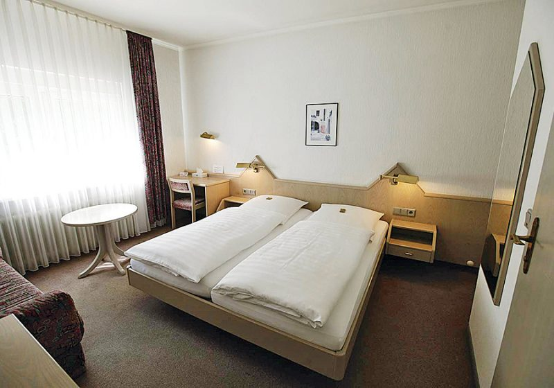 Hotel Maifelder Hof