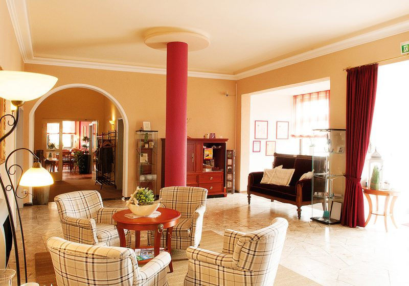 Hotel Garni Laacher-Lay