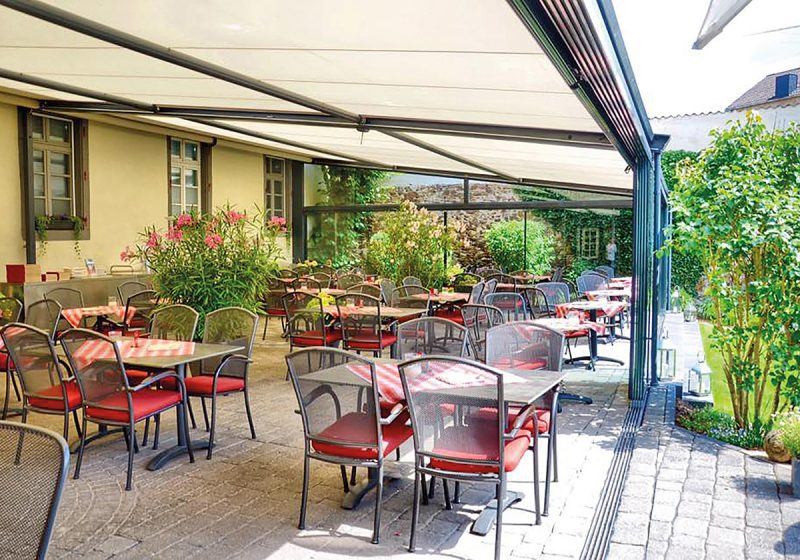 Restaurant Löffel's Landhaus