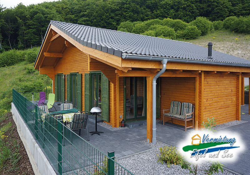 Eifel und See - FH-Vermietung am Waldsee