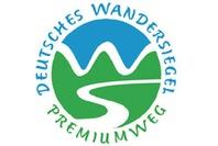 Logo Deutsches Wandersiegel Premiumweg