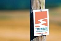 Traumpfade-Wegweiser